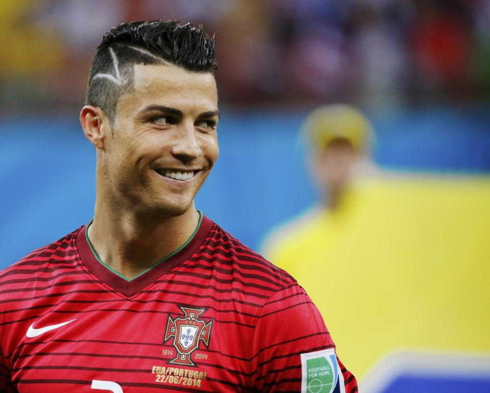 10 Things You Didn T Know About Cristiano Ronaldo