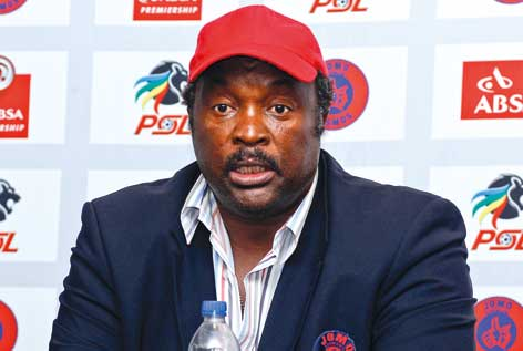 13 Things you don t know about Jomo Sono 4f4aa80a3d33