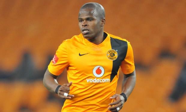 Chiefs Extends Willard Katsande's Break
