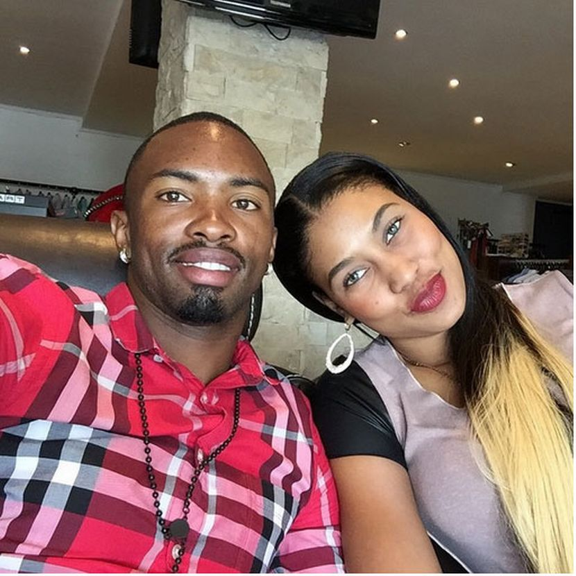 South African Soccer Players And Their Girlfriends Part2