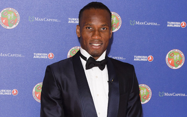 Drogba Names His Most Underrated African Football Legend