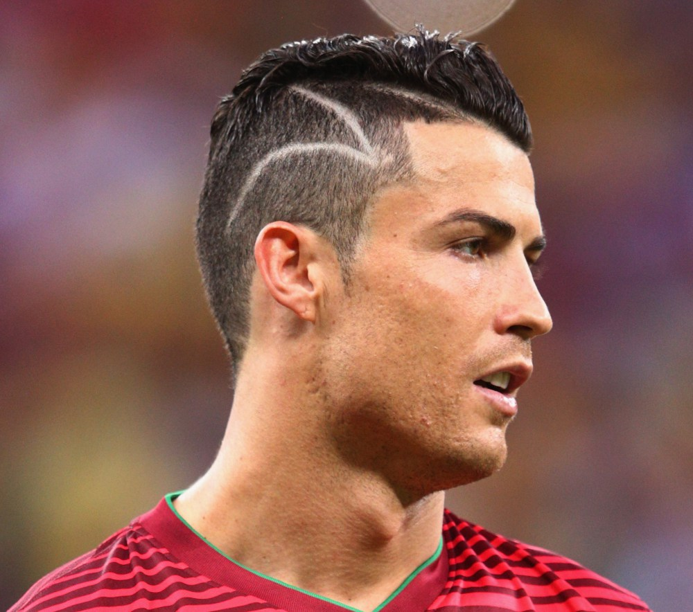 10 Football Players And Their Hair Styles Part2 Diski 365