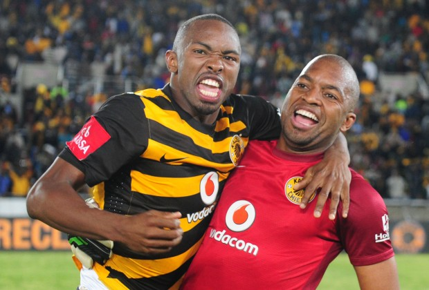khune and parker