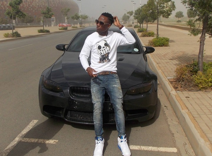 teko and car
