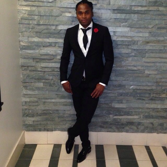South African PSL Football Players That Can Dress - Diski 365