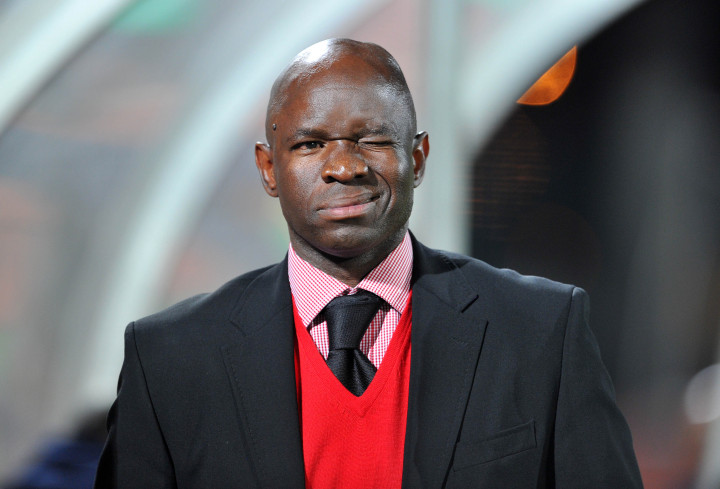 Football - 2012 Nedbank Cup - Semi Final - Mamelodi Sundowns v Free State Stars - Lucas Moripe Stadium