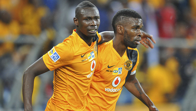 Football - 2014 MTN 8 Final - Orlando Pirates v Kaizer Chiefs - Moses Mabhida Stadium