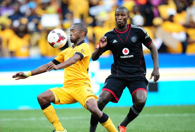 Kaizer Chiefs Orlando Pirates
