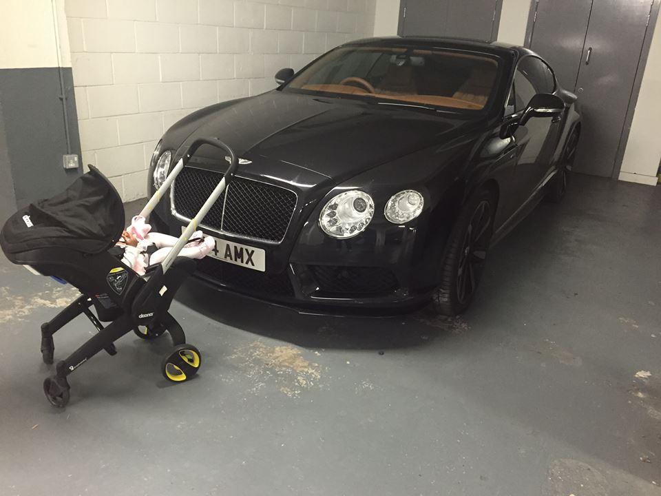 Check Out Kagisho Dikgacoi S Expensive Car Check Out Pics