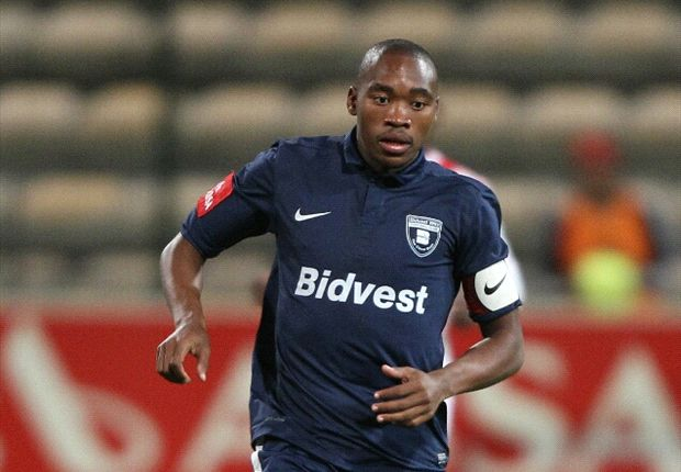 Bidvest Wits: Could Bidvest Wits Ability To Cling Onto Sibusiso Vilikazi