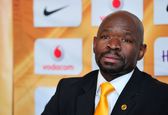 Top 20 Funniest Steve Komphela Quotes