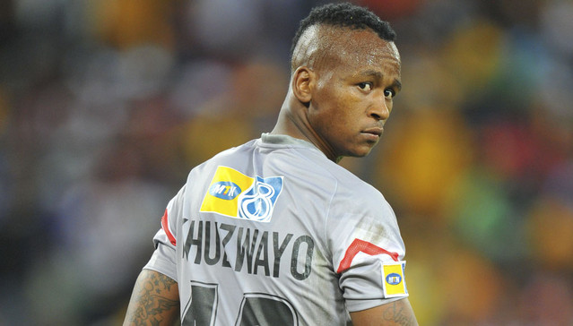 Players Most Likely To Leave Kaizer Chiefs End Of Season