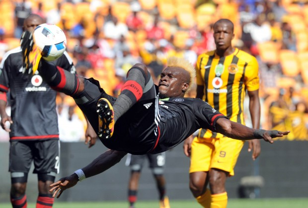 Soweto Derby Not As Intense As It Use To Be Jomo Sono  Shares