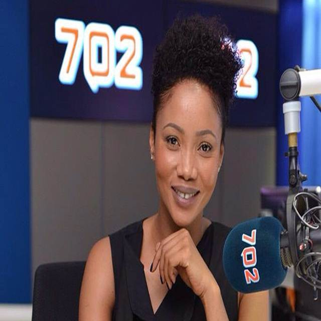 Woman Crush Wednesday with Beautiful Azania Mosaka Pictures - Sa