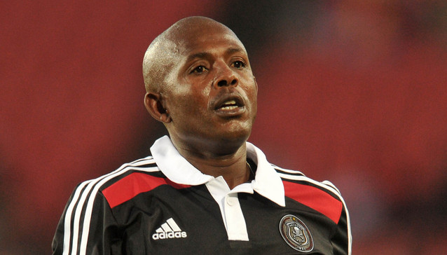 Orlando Pirates 5 Greatest Footballers Of All Time