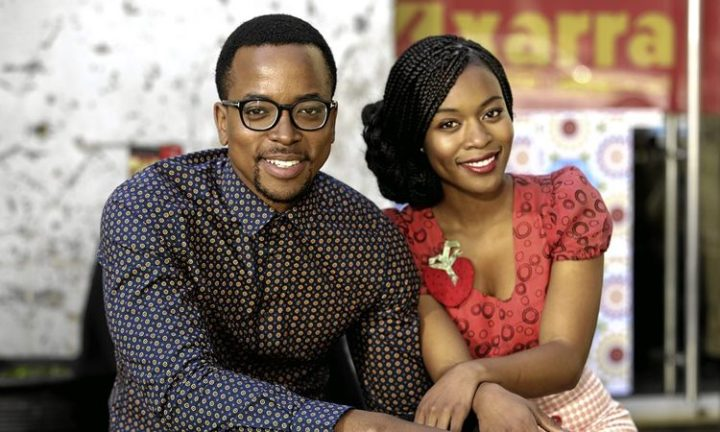 Maps and Nomzamo to recreate on-screen chemistry live on SuperSport