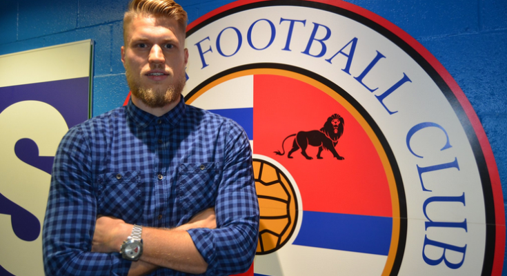 Reading Fc Signs Ajax Goalkeeper Anssi Jaakkola