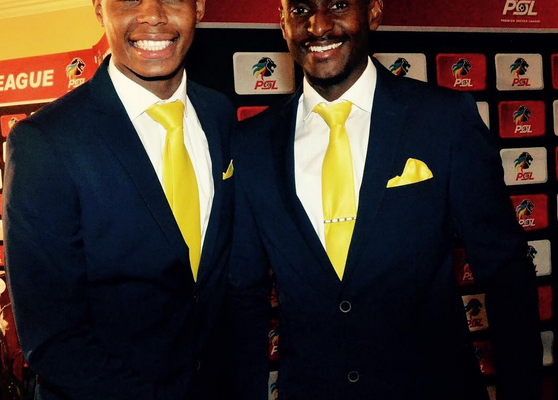 Bongani Zungu Is Arguably The Best Dressed SA Footballer - Diski 365