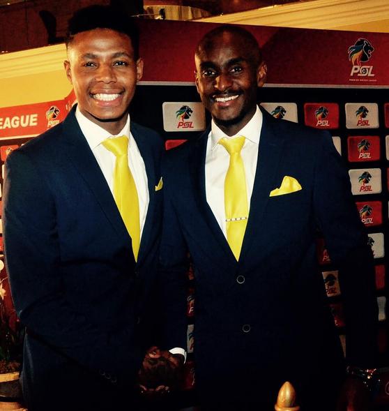 Bongani Zungu Is Arguably The Best Dressed SA Footballer