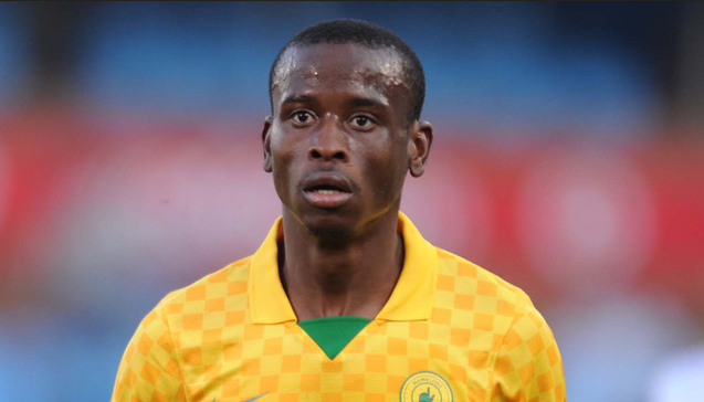 Lindokuhle Mbatha Is Ready To Leave Mamelodi Sundowns