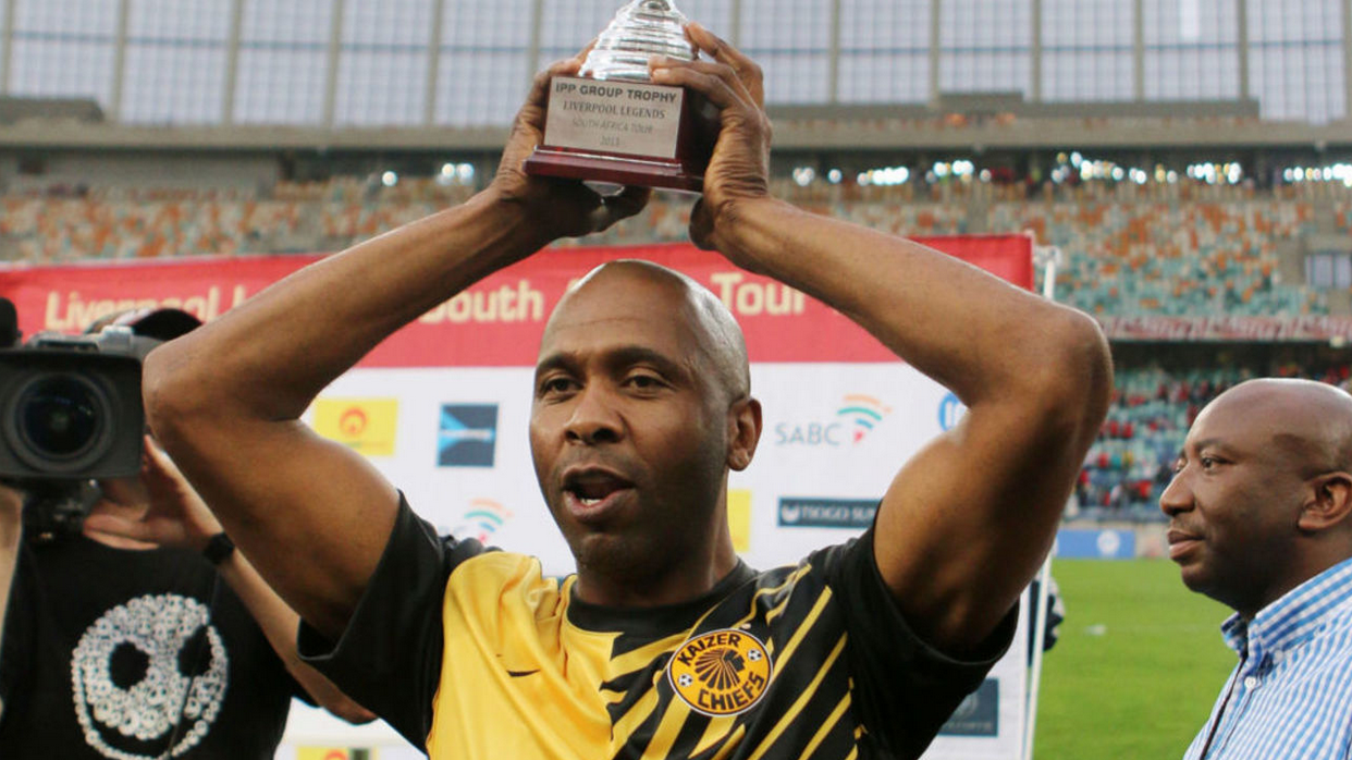 10 Facts You Didn't Know About Lucas Radebe