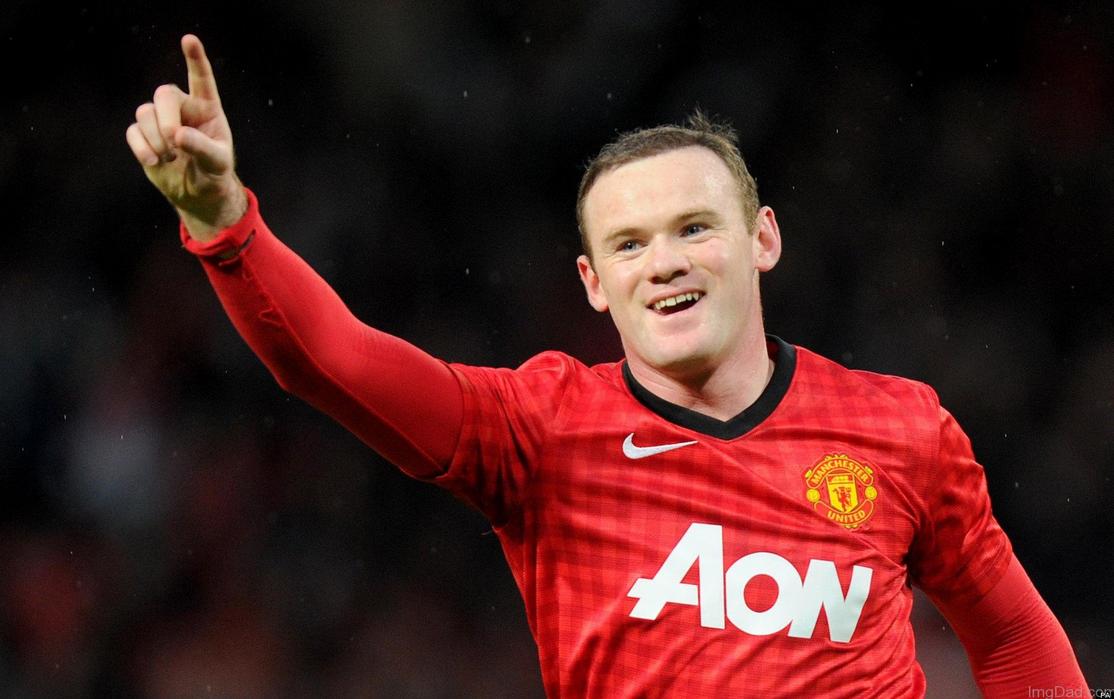 Wayne Rooney Looks Forward To Link Up With Ibrahimovic