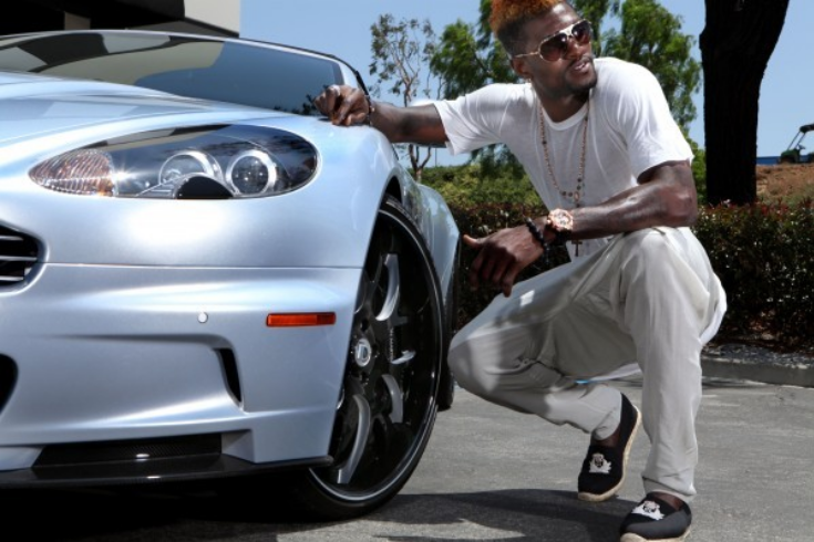 42fae28e8f9fae Lifestyle. 5 African Footballers Drives Expensive Cars