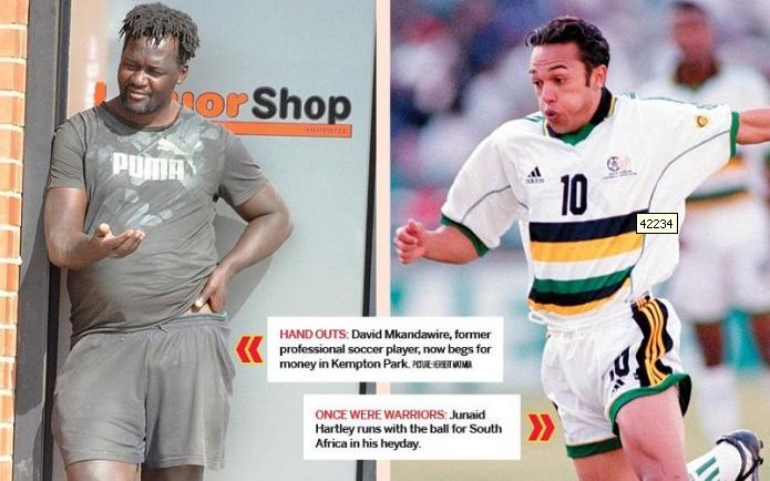 5 Former Soccer Stars Who Went Bankrupt After Retiring