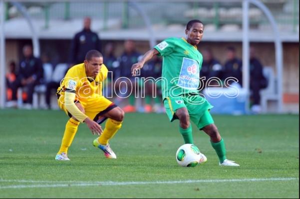 Dumisani Ngwenya Wants Out Of Boroka Football Club