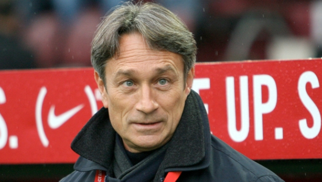 Burcaneers Coach Ertugral Shares His Opinion About Football