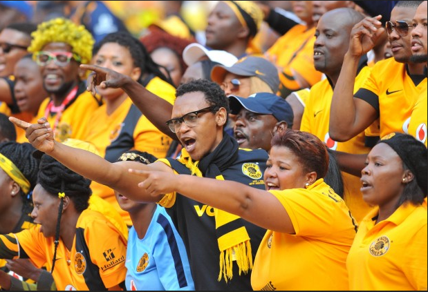 Kaizer Chiefs Fans Demands More Signings For The Club