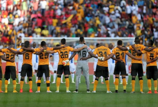 Longest Serving Players At Kaizer Chiefs