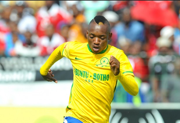 5 Things You Didn't Know About Khama Billiat