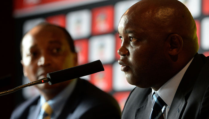 Pitso Mosimane Has Questioned The Price Tag For Sibusiso Vilakazi (R10 Million)