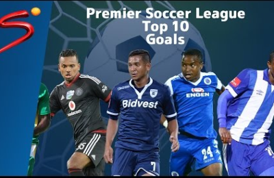 Watch PSL Top 10 Most Brilliant Goals For 2015/16 Season