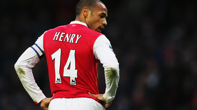 10 Facts You Didn't Know About Thiery Henry