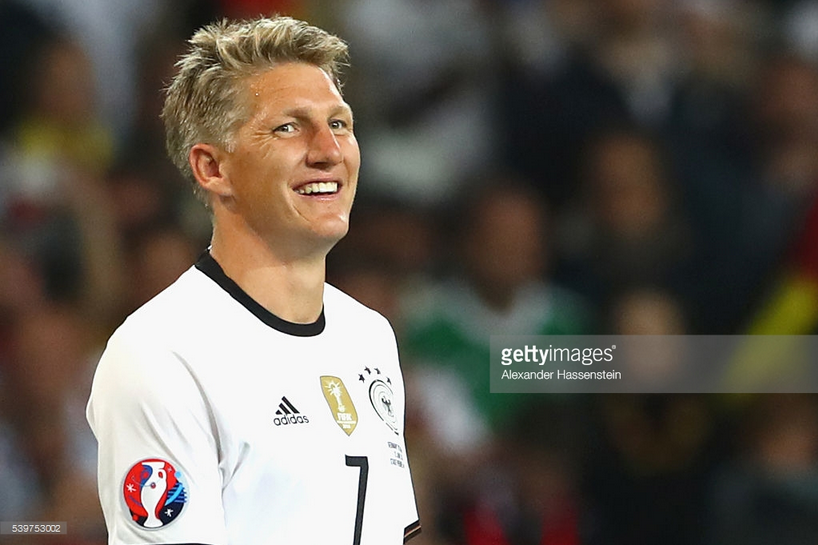 10 Things You Didn't Know About Bastian Schweinsteiger