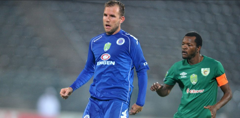 10 Things You Didn't Know About Jeremy Brockie