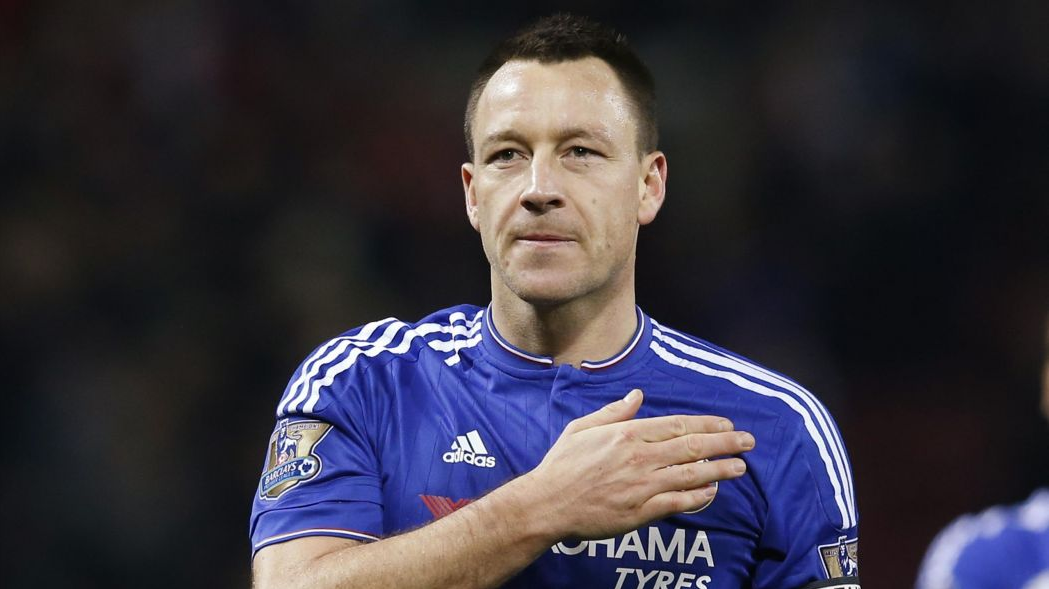 10 Things You Didn't Know About John Terry