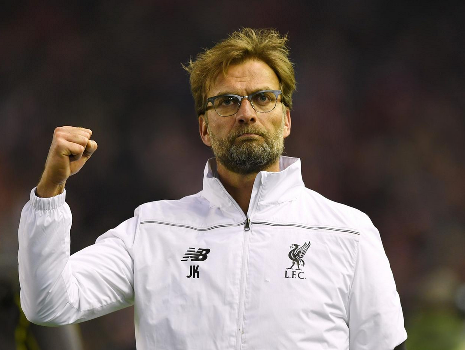 10 Things You Didnt Know About Jurgen Klopp