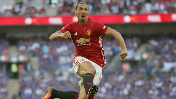10 Things You Didn't Know About Zlatan Ibrahimovic