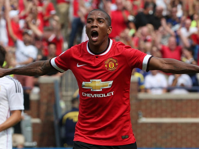 5 Things You Didn't Know About Ashley Young