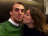 Checkout Photos Of Andrea Fileccia With His Girlfriend
