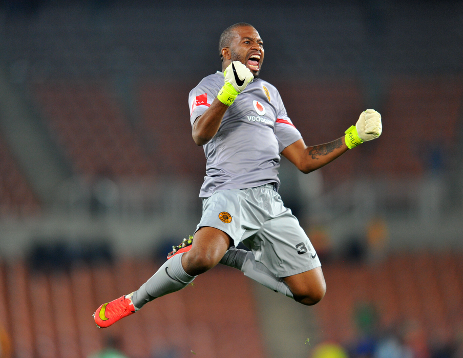 Chiefs Appoints Khune As The New Captain