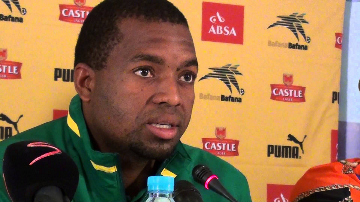 Itumeleng Khune Says He Is Ready To Lead Kaizer Chiefs