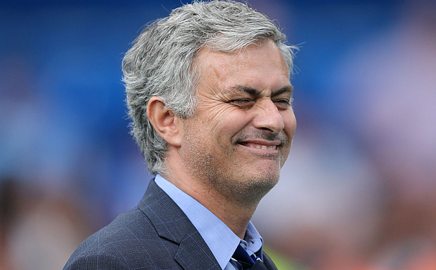 Mourinho Teases Klopp And Wenger With Signing Paul Pogba