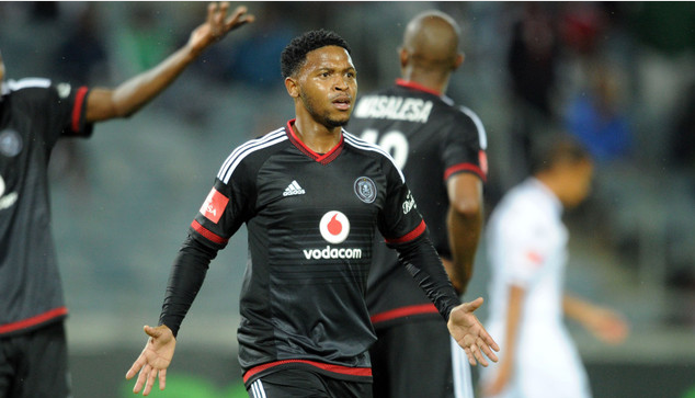 Ntshumayelo Face A 4 Year Ban After Being Tested Cocaine Positive