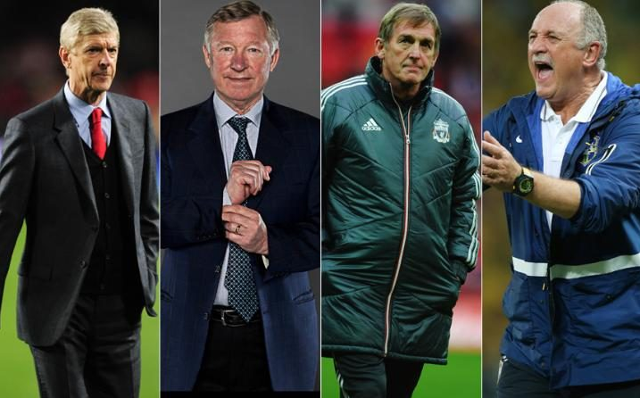Top 10 Best Soccer Managers Of All Times