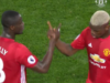 Watch Bailly And Pogba Already Have Secret Handshake