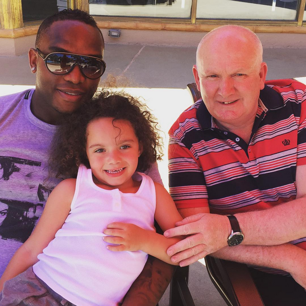 benni and his daughter3